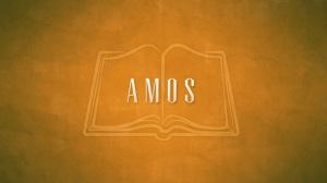 Bible Backgrounds: Amos