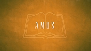 Bible Backgrounds: Amos